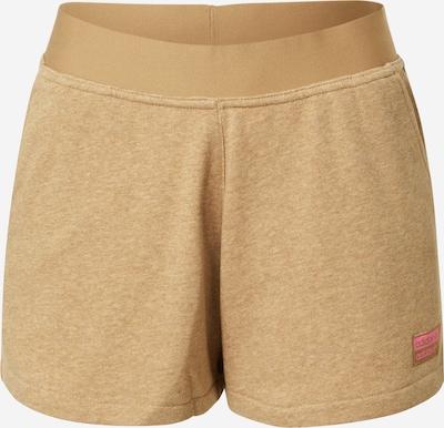 Pantaloni ADIDAS ORIGINALS pe maro deschis, Vizualizare produs