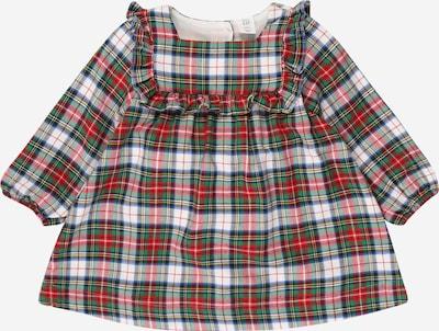 GAP Šaty - modrá / žltá / zelená / červená / biela, Produkt