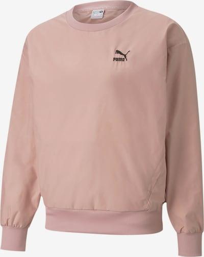 PUMA Sweatshirt in de kleur Pink, Productweergave
