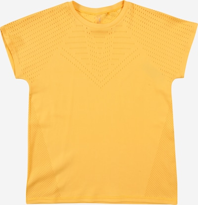 Tricou funcțional 'MIRAL' ONLY PLAY pe galben, Vizualizare produs