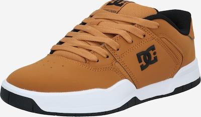 barna DC Shoes Sportcipő 'Central', Termék nézet