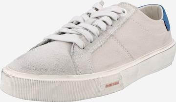 DIESEL Sneaker low 'MYDORI' i hvit