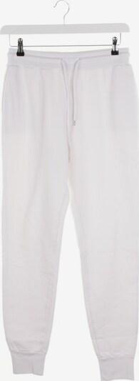 Anine Bing Hose in M in weiß, Produktansicht