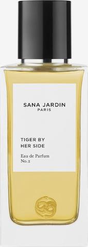 Sana Jardin Paris Fragrance 'Tiger by Her Side' in