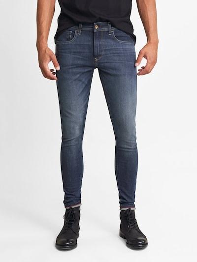Salsa Jeans 'Kurt' in navy, Modelansicht