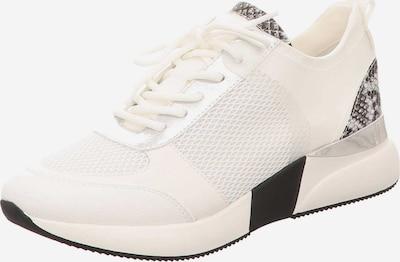 LA STRADA Sneaker in grau / weiß, Produktansicht