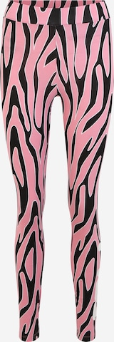 FILA Παντελόνι φόρμας 'ENYA' σε ανάμεικτα χρώματα