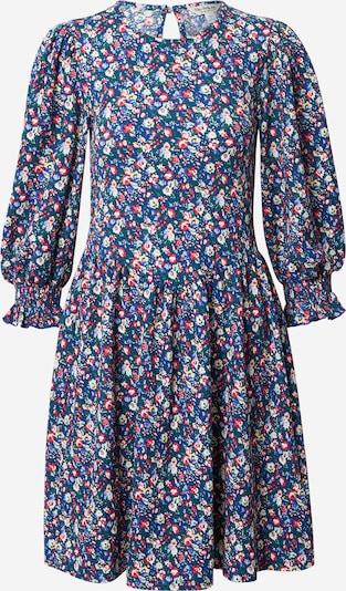 Miss Selfridge Лятна рокла 'DITSY' в синьо / пъстро, Преглед на продукта