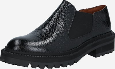 Billi Bi Slip-ons 'Yango 10' in black, Item view