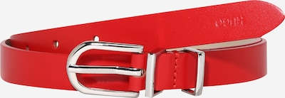 HUGO Belt 'Zoe' in Red, Item view