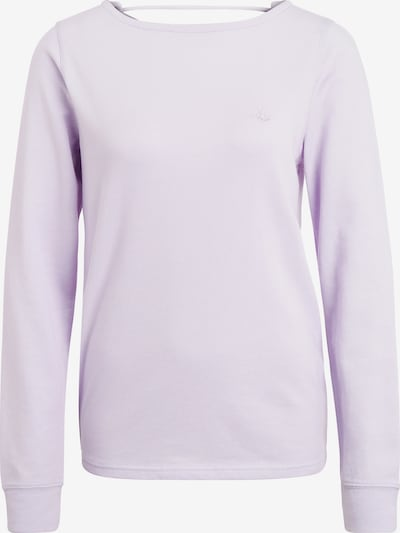 DREIMASTER Shirt in pastelllila, Produktansicht