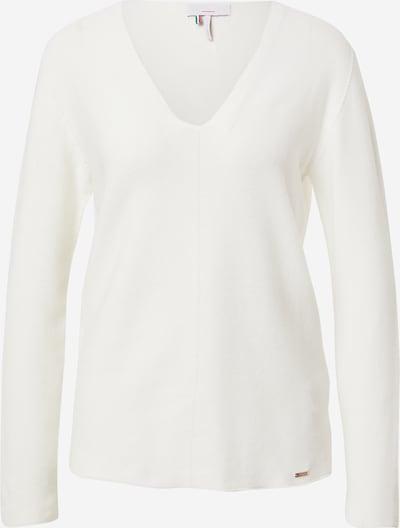 CINQUE Trui 'Aundry' in de kleur Wit, Productweergave