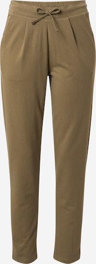 Fransa Pantalon en vert, Vue avec produit