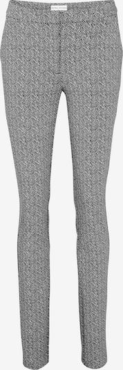 heine Hose aus Shirtware in grau: Frontalansicht