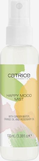 CATRICE Gesichtsspray in grün / mauve / orange / weiß, Produktansicht