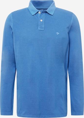 FYNCH-HATTON Skjorte i blå