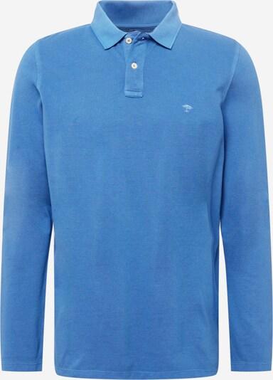 Tricou FYNCH-HATTON pe azuriu, Vizualizare produs