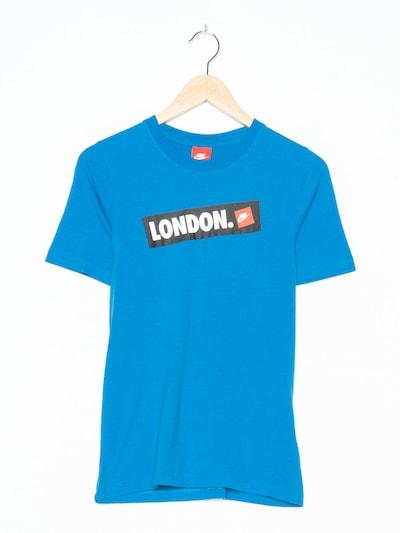 NIKE Sport T-Shirt in S in kobaltblau, Produktansicht