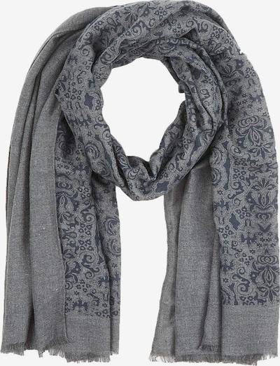 bugatti Sjaal in de kleur Blauw, Productweergave