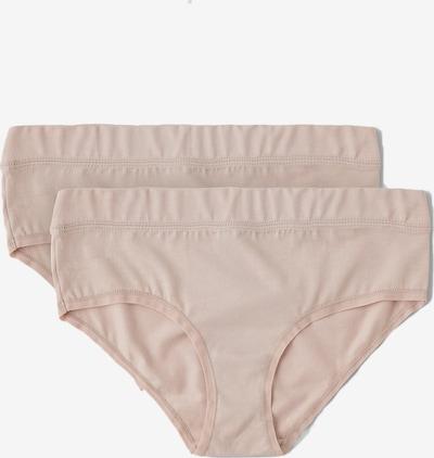 Organic Basics Accessoires ' Organic Cotton Bikini Briefs 2-pack ' in rosé, Produktansicht