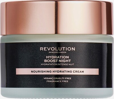 Revolution Skincare Night Care 'Hydration Boost' in White, Item view