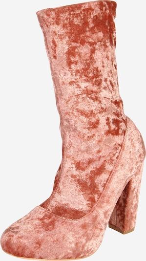 GLAMOROUS Stiefel 'FW3240' in rosegold, Produktansicht