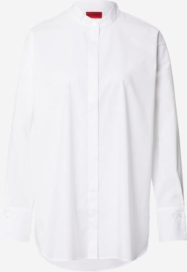 Bluză HUGO pe lila / roz / negru / alb, Vizualizare produs