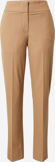 SELECTED FEMME Pantalon in de kleur Lichtbruin, Productweergave
