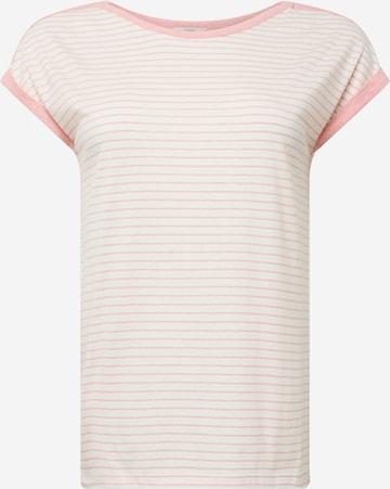 Esprit Curves T-Shirt in Weiß