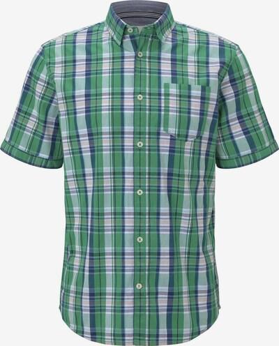 TOM TAILOR Overhemd in de kleur Groen, Productweergave