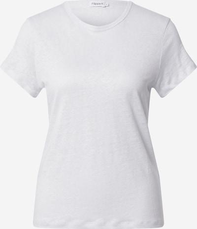 Filippa K Koszulka 'Hazel' w kolorze jasnoniebieskim, Podgląd produktu