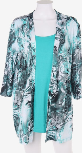 Paola! Top & Shirt in 5XL in Blue, Item view