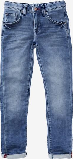Petrol Industries Jeans in de kleur Blauw denim, Productweergave