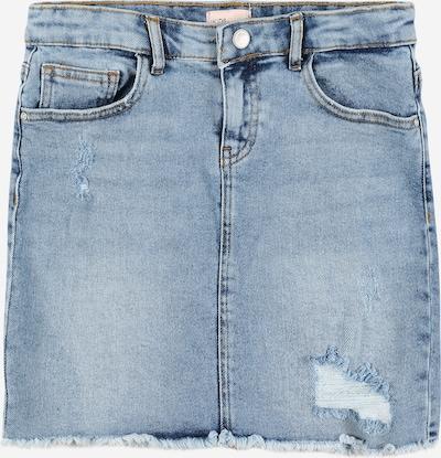 KIDS ONLY Falda en azul denim, Vista del producto