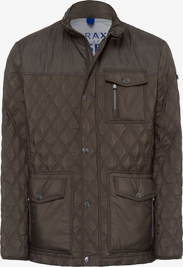 BRAX Jacke 'Jack' in khaki, Produktansicht