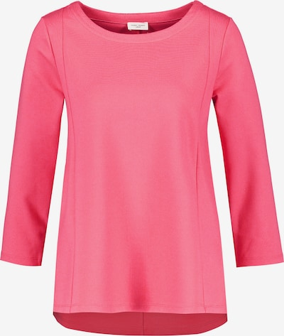 GERRY WEBER Shirt in koralle, Produktansicht