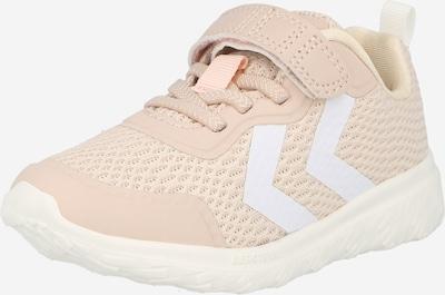 Hummel Sneaker 'ACTUS' en rosa / weiß, Vue avec produit