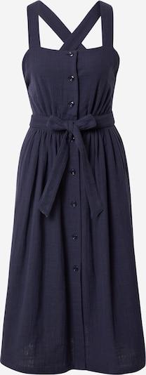 sessun Kleid in dunkelblau, Produktansicht