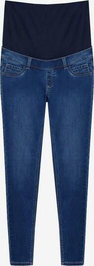 MANGO Jeans 'Pitimat-I' in dunkelblau, Produktansicht