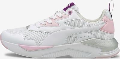 PUMA Sneakers 'X-Ray Lite' in de kleur Lichtroze / Wit, Productweergave