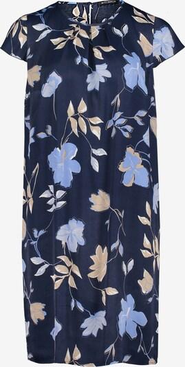Betty Barclay Kleid in blau / mischfarben, Produktansicht