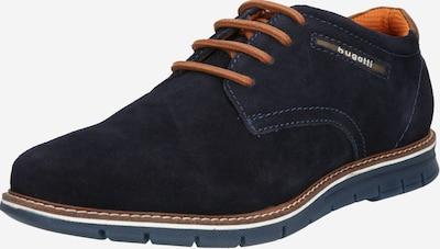 bugatti Sportske cipele na vezanje 'Simone' u plava, Pregled proizvoda