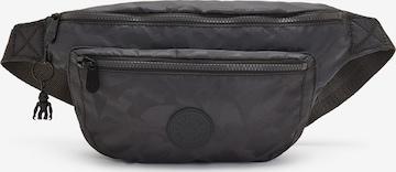 KIPLING Чанта за кръста 'Yasemina' в черно