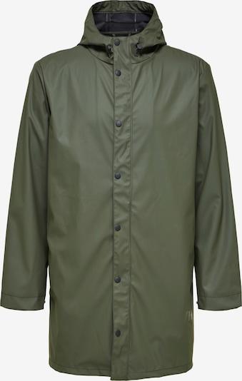 SELECTED HOMME Jacke 'MAGNE' in khaki, Produktansicht