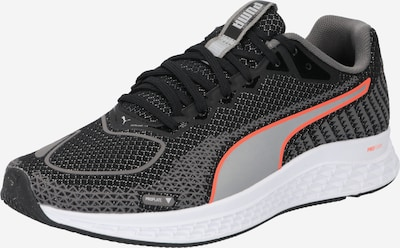 PUMA Laufschuh 'SPEED SUTAMINA 2' in grau / orange / schwarz, Produktansicht