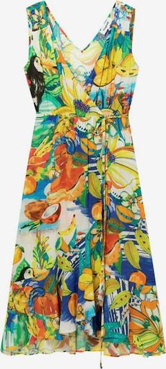 Desigual Robe d'été 'IBIZA' en mélange de couleurs, Vue avec produit