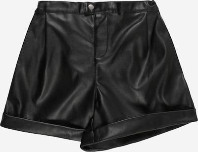 NAME IT Pantalon 'OMILAS' en noir, Vue avec produit