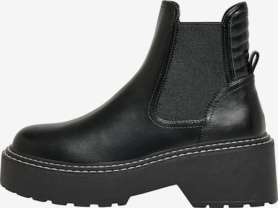 ONLY Chelsea Boots 'Bossi' in Black, Item view