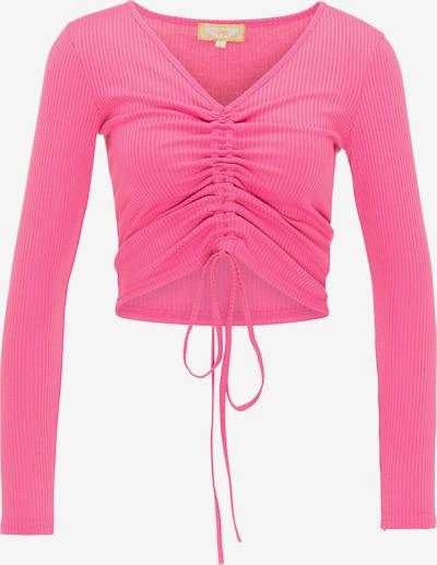 MYMO Shirt in pink, Produktansicht