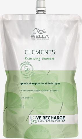 Wella Shampoo in